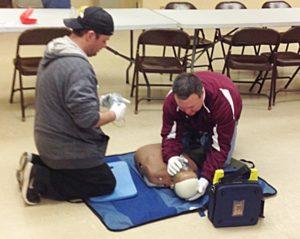 CPR Training